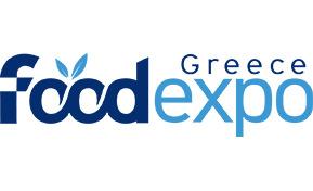 Greece foodexpo logo
